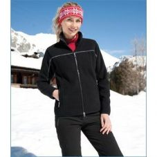 Urban Ladies Huggy Buffalo Fleece Jacket